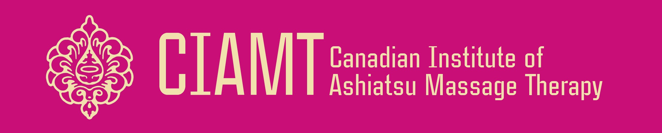 Canadian Institute of Ashiatsu Massage Therapy (CIAMT)